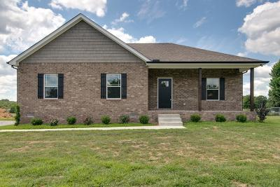 White Bluff Single Family Home Active - Showing: 855 Hawkins Road