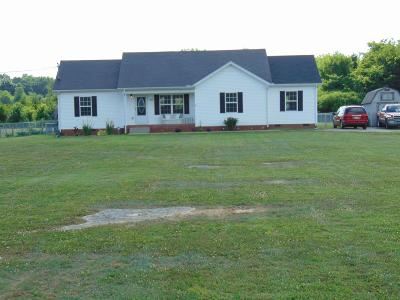 Marshall County Single Family Home For Sale: 2655 Forrest Run Dr