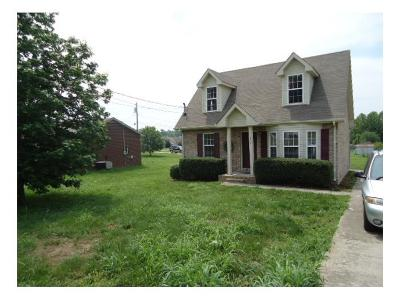 Christian County, Ky, Todd County, Ky, Montgomery County Rental Active - Showing: 360 Donna Drive