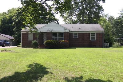 Christian County, Ky, Todd County, Ky, Montgomery County Rental Active - Showing: 40 W. Bel Air Blvd.