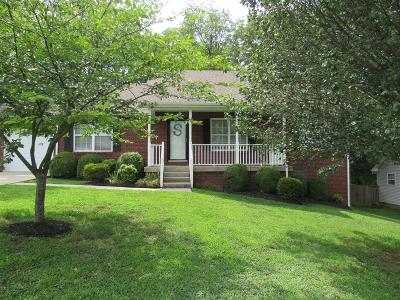 Mount Juliet TN Single Family Home Active - Showing: $229,900