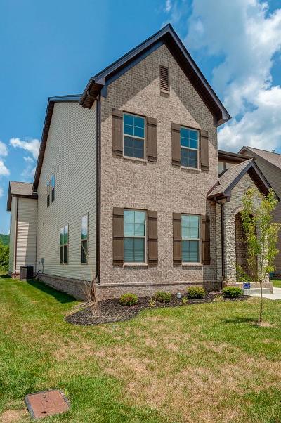 Nashville Single Family Home Active - Showing: 1661 Brockton Ln
