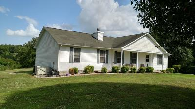 Smithville TN Single Family Home Active - Showing: $249,900