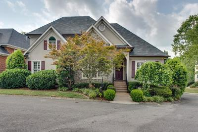 Nashville Single Family Home Active - Showing: 79 Ravenwood Hills Cir