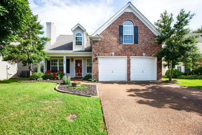 Williamson County Single Family Home Active - Showing: 3158 Langley Dr