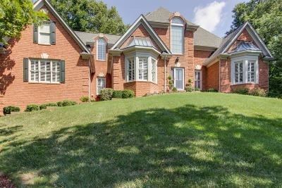 Brentwood Single Family Home Active - Showing: 9440 Ashford Place