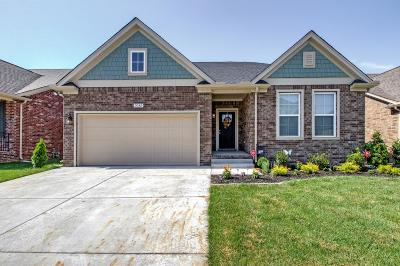 Mount Juliet Single Family Home Active - Showing: 5032 Winslow Dr
