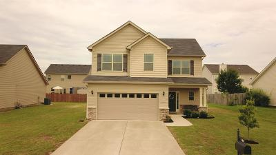Smyrna Single Family Home Active - Showing: 702 Affirmed Ct