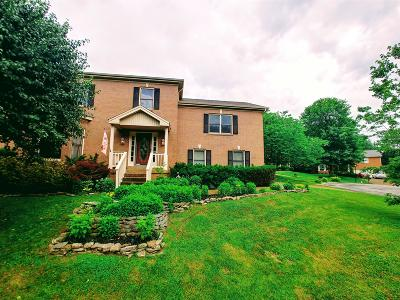 Nashville Single Family Home Active - Showing: 201 Harpeth View Place