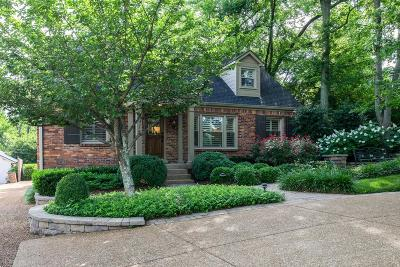 Nashville Single Family Home Active - Showing: 238 Harding Pl