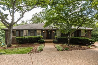 Nashville Single Family Home Active - Showing: 183 Forestwood Dr