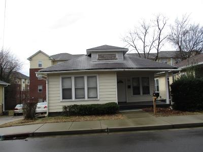 Christian County, Ky, Todd County, Ky, Montgomery County Rental Active - Showing: 108 S. 7th Street