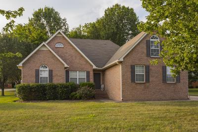 Smyrna Single Family Home Active - Showing: 5002 Claude Dr