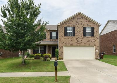 Hendersonville Single Family Home Active - Showing: 1028 Patmore Ln