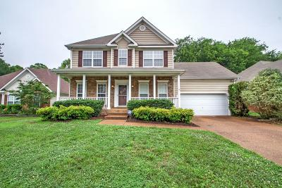 Thompsons Station TN Single Family Home Active - Showing: $320,000
