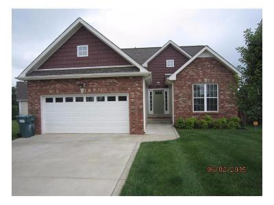Christian County, Ky, Todd County, Ky, Montgomery County Rental Active - Showing: 700 White Face Drive