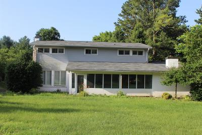 Springfield Single Family Home Active - Showing: 405 N Pawnee Dr