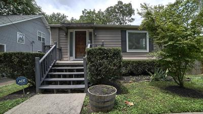 Nashville Single Family Home Active - Showing: 331 53rd Ave N
