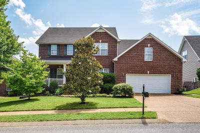 Thompsons Station TN Single Family Home Active - Showing: $367,000