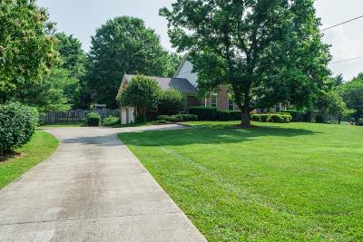 Brentwood Single Family Home Active - Showing: 9224 Brushboro Dr