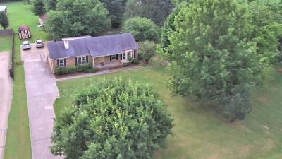 Smyrna Single Family Home Active - Showing: 229 Pleasant Run Rd