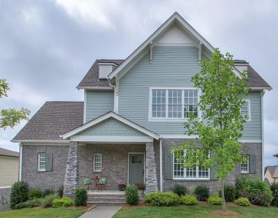 Franklin Single Family Home Active - Showing: 828 Dartmoor Ln