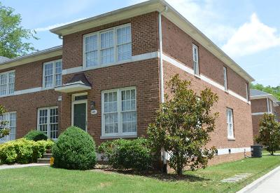 Christian County, Ky, Todd County, Ky, Montgomery County Condo/Townhouse Under Contract - Showing: 601 Anderson Drive