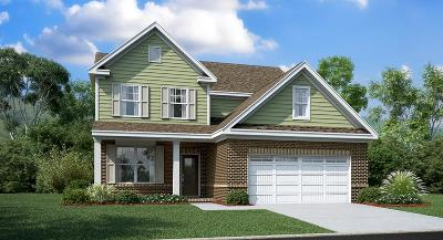 Gallatin Single Family Home Active - Showing: 294 Black Thorn Lane