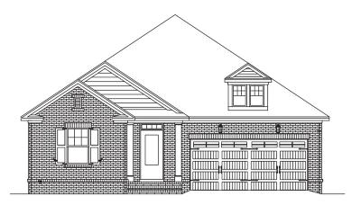 Gallatin Single Family Home Active - Showing: 382 Black Thorn Lane