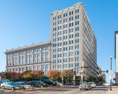 Nashville Condo/Townhouse Active - Showing: 700 Church St Apt 1206