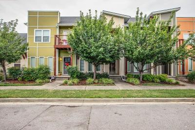 Nashville Condo/Townhouse Active - Showing: 2304 Zermatt Ave