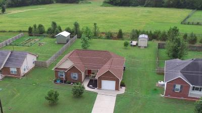 Rutherford County Single Family Home For Sale: 1169 Mantle Way