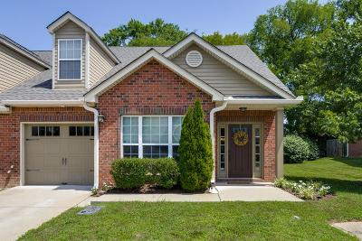 Nashville Condo/Townhouse Active - Showing: 3020 Whitland Crossing Dr