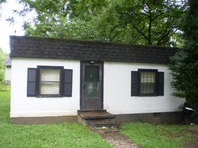 Nashville Single Family Home Active - Showing: 326 Duke St