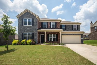 Hendersonville Single Family Home Active - Showing: 1086 Abberley Cir