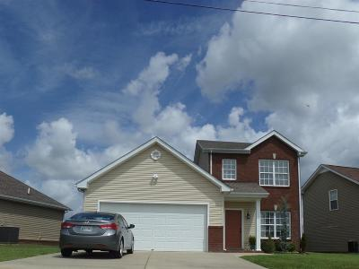 Springfield Single Family Home Active - Showing: 626 Berry Cir