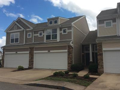 Spring Hill  Condo/Townhouse Under Contract - Showing: 2013 Lavender Ct