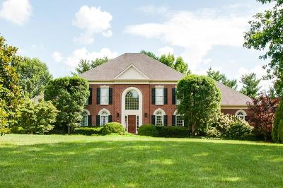 Nashville Single Family Home Active - Showing: 6541 Radcliff Dr
