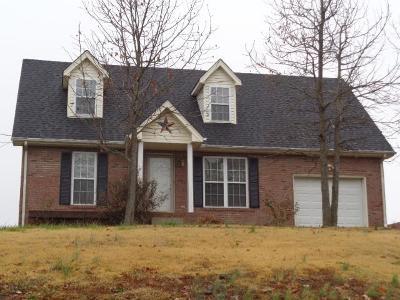 Clarksville Rental Active - Showing: 483 Wooten