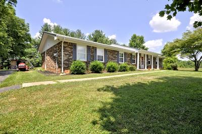 Clarksville Single Family Home Active - Showing: 1841 Whispering Hills Trl