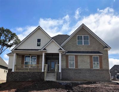Murfreesboro Single Family Home Active - Showing: 1111 Proprietors Place #27