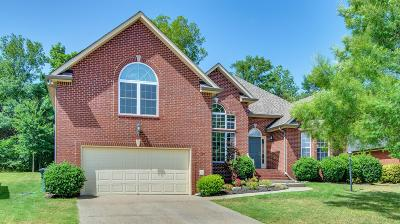 Mount Juliet Single Family Home Active - Showing: 130 Normandy Dr