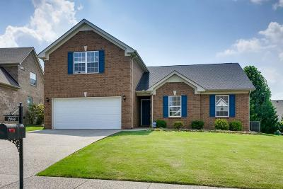 Spring Hill Single Family Home Active - Showing: 2044 Sunflower Dr