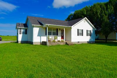 Smithville TN Single Family Home For Sale: $150,000