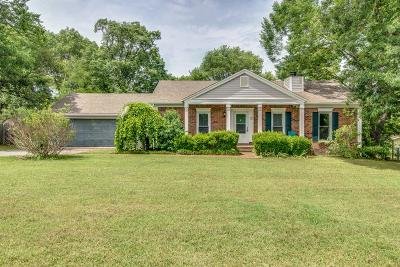 Mount Juliet Single Family Home Active - Showing: 413 Yvonne Ct