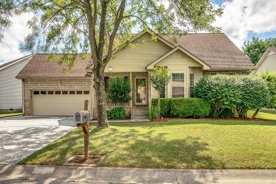 Old Hickory TN Single Family Home Active - Showing: $249,900