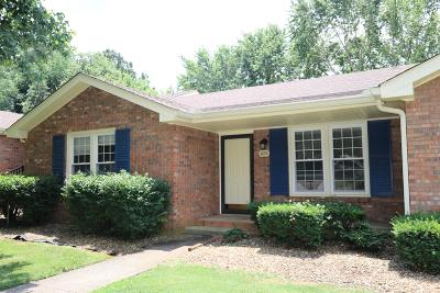 Clarksville Single Family Home Active - Showing: 3070 Woody Lane