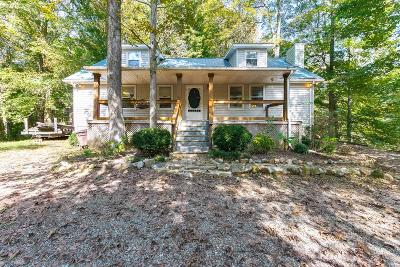 Pleasant View Single Family Home For Sale: 1865 McMahan Hollow Rd