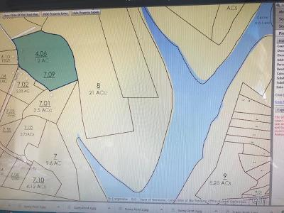 Dekalb County Residential Lots & Land For Sale: Sunny Point Rd
