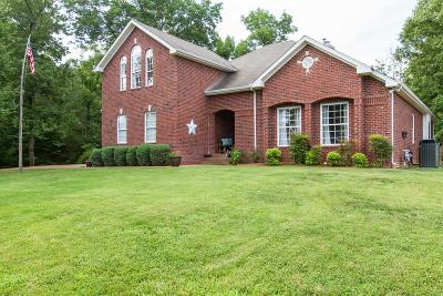 Williamson County Single Family Home Active - Showing: 2292 Rolling Hills Dr